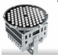 Flood Light Round - 500W,